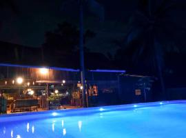Hotel photo: Banlung Balcony Backpakers