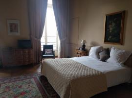 Hotel Photo: Château Du Maréchal De Saxe