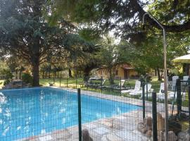Foto do Hotel: Finca El Pinar
