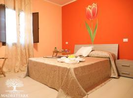 A picture of the hotel: Tenuta Madre Terra