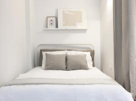 Hotel photo: Appartement Michel-Germain
