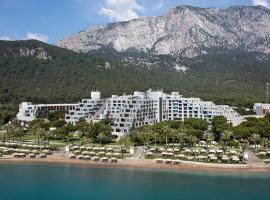 Hotel photo: Rixos Sungate