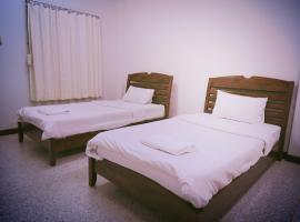 A picture of the hotel: Pandinthong Apartment