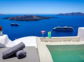 Hotel kuvat: Modernity Suites