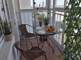 Хотел снимка: Apartment on Rossiyskaya