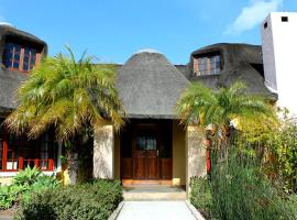 A picture of the hotel: iNkosi Eco Lodge