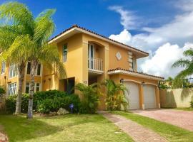 Hotel photo: Grand Palm Villa