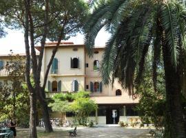 Hotel photo: Pensione Villa Elena