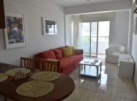 Hotel photo: Wonderful Sea View Marina Apartments
