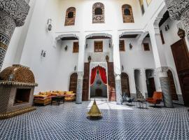 Hotel photo: Riad Nazha
