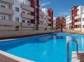 Hotel foto: Costa Nova Marina Apartment