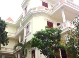 Hotel photo: Hotel Ha Nam Ban Me