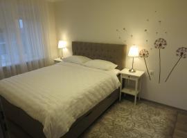 Hotel near Panevėžys