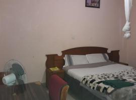 Hotel near Mulanje
