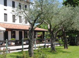 Hotel Photo: La Pioppa Agriturismo