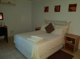 Hotel photo: Rocha's Hotel