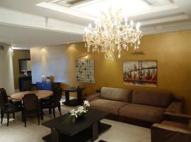 Hotel photo: L'hivernage Luxury Appartment