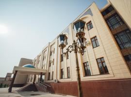 A picture of the hotel: Bek Khiva Hotel
