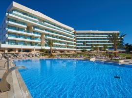 Hotel photo: Hipotels Gran Playa de Palma