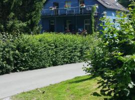 호텔 사진: Ferienwohnung Eschenbeek