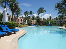 Hotel near Humacao