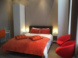 Hotel near Belgien