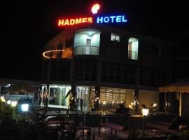Hotel near Ethiopia