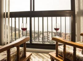 Hotel photo: Apartamentos Sol de Icod