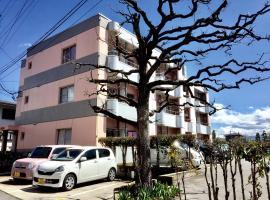 Hotel Photo: Backpackers Dorms Miwa Apartment
