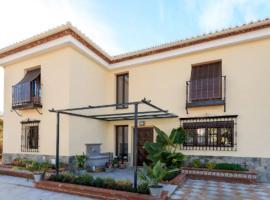 Photo de l'hôtel: Bonita casa en Barrio de Monachil