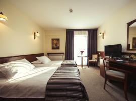 Hotel Photo: Conrad Hotel