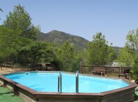 Hotel photo: Casa Rural La Canal De Salem