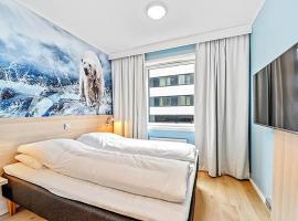 Фотография гостиницы: Thon Hotel Polar