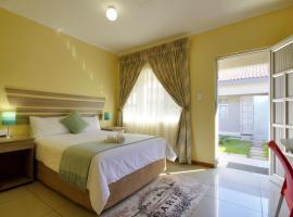 Hotel photo: Minilitha Lodge