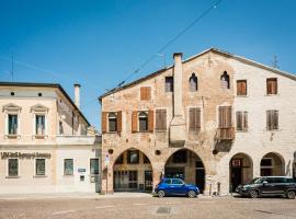 Hotel photo: MyPlace Piazza dei Signori Apartments
