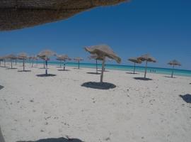 Hotel photo: Residence Djerba