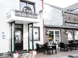 Photo de l'hôtel: Hotel & Restaurant Tum Stüürmann