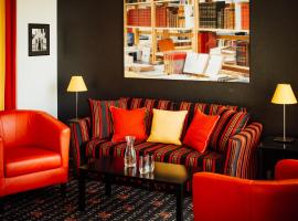 Hotel Photo: Angelo by Vienna House Ekaterinburg