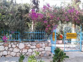 Фотография гостиницы: Cennet Pansiyon