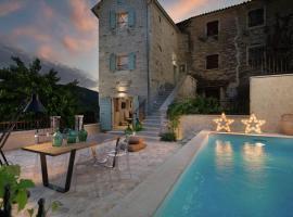 Hotel photo: Casa Gradinje