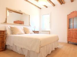 Hotel Photo: Casa Mongolfiere Venezia