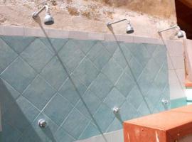 Foto di Hotel: Mare e Tufo