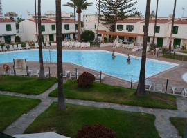 Hotel photo: Bungalow Main Street Playa del Ingles