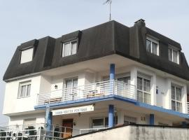 Hotel photo: Pensión Txoko-Maitea