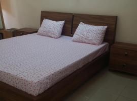 Hotel near Буркіна-Фасо