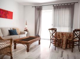 Hotel near Sevilha