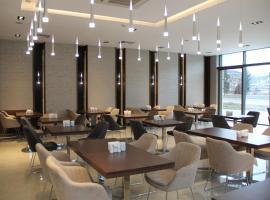 Hotel photo: Armoni Park Otel
