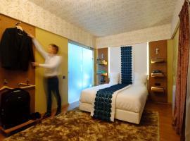 Hotel photo: Sever Rio Hotel