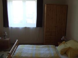 Hotel photo: Meggyes Vendégház