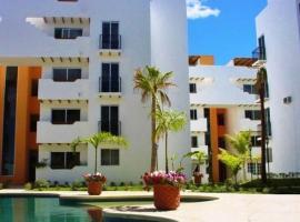 Hotel photo: La Isla Penthouse